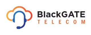 BlackGATE logo